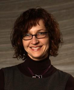gydytoja akušerė-ginekologė Virginija Paliulytė