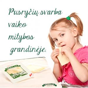 Pusryčių svarba vaiko mityboje2