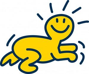 bakterija logotipiukas