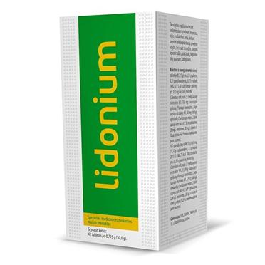 lidonium